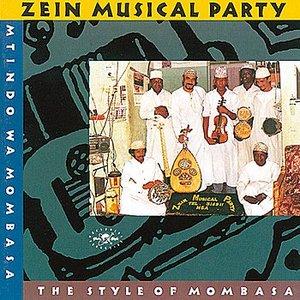 Image for 'Mtindo Wa Mombasa'