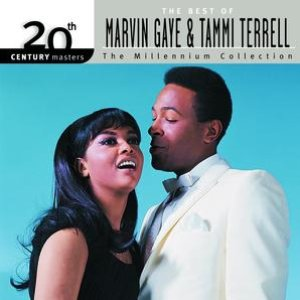 Imagem de '20th Century Masters: The Millennium Collection: The Best Of Marvin Gaye & Tammi Terrell'
