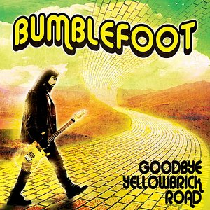Image for 'Goodbye Yellow Brick Road'