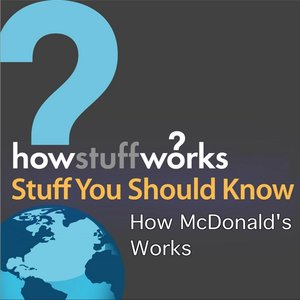 Image for 'How McDonald's Works'