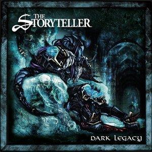 Image for 'Dark Legacy'