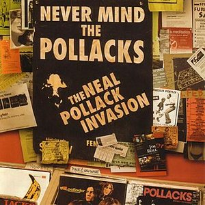 Image for 'Never Mind the Pollacks'