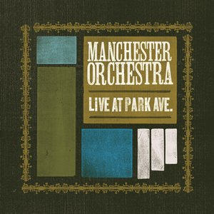 Image for 'Live At Park Ave.'