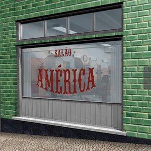 Image for 'Salão América'