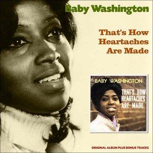 Image for 'That's How Heartaches Are Made (Sue Records Story - Original Album Plus Bonus Tracks)'