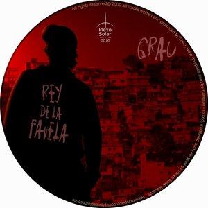 Image pour 'Rey de la Favela EP'
