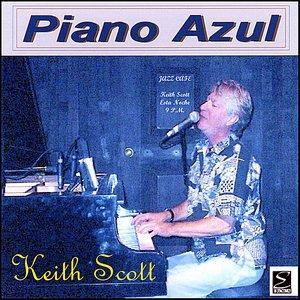 Image for 'Piano Azul'