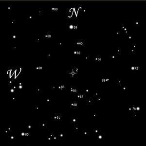 Image for 'Starlight Drift'