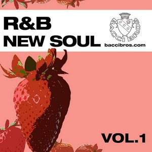 Image for 'R&B New Soul Vol.1'