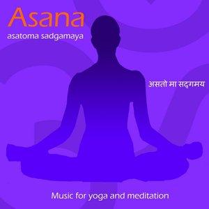 Image for 'Asatoma Sadgamaya'