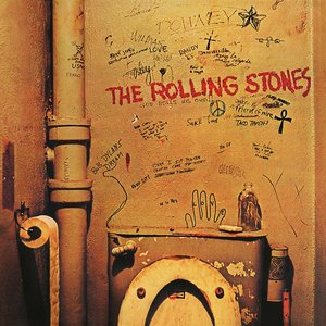 Image for 'Beggars Banquet'