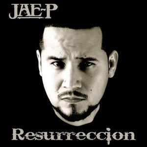 Image for 'Resurreccion'