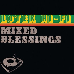 Image pour 'Mixed Blessings'
