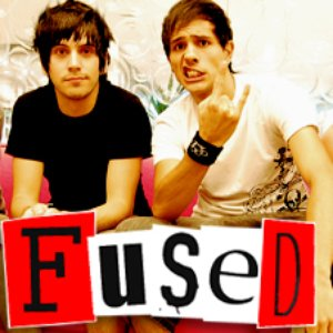 Image for 'Fused'
