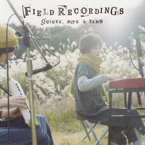Image for 'Field Recordings'