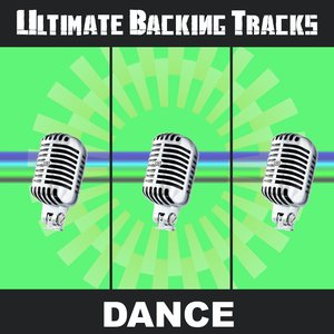 Image for 'Ultimate Backing Tracks: Dance'