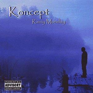 Image for 'Rainy Monday'