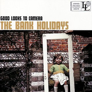 Image for 'Good Looks To Camera EP'