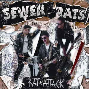 Image for 'Rat Attack'