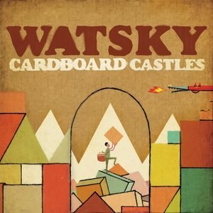 Image for 'Cardboard Castles'