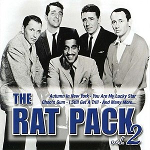 Image for 'The Rat Pack Vol. 2'
