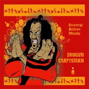 Image for '5 Fingers of Life (feat Knuckleheadbanga)'