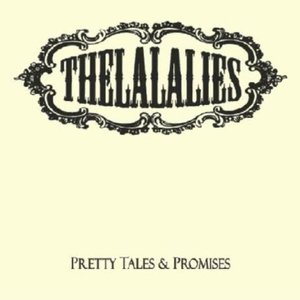 Image for 'Pretty Tales & Promises'