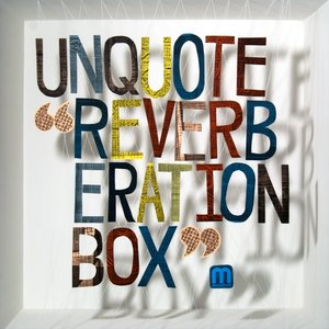 Image for 'Reverberation Box'