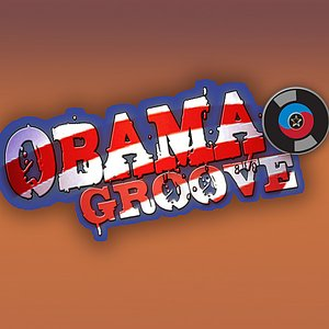 Image for 'O-B-A-M-A, Obama (Obamagroove)'