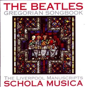 Image for 'The Beatles Gregorian Songbook: The Liverpool Manuscripts'