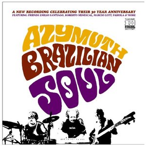 Image for 'Brazilian Soul'