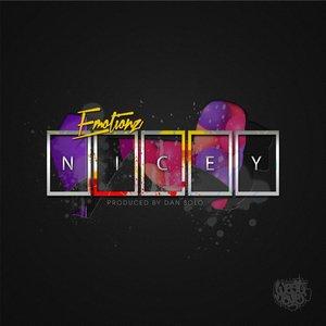 """""""Emotionz - Nicey""""的封面"""