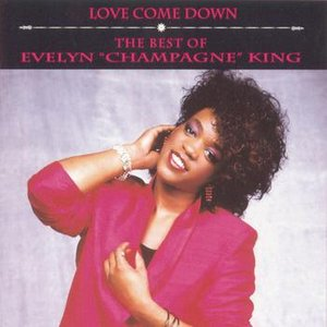 "Image for 'The Best Of Evelyn ""Champagne"" King'"
