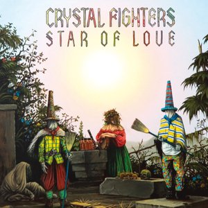 Image pour 'Star Of Love + Acoustic Version'