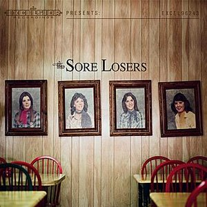 Image for 'The Sore Losers'