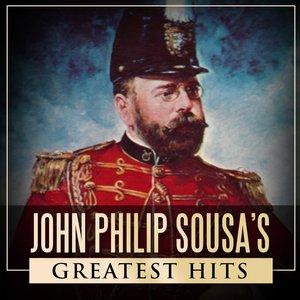 Immagine per 'John Philip Sousa's Greatest Hits'