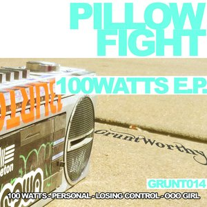 Image for '100WATTS EP'