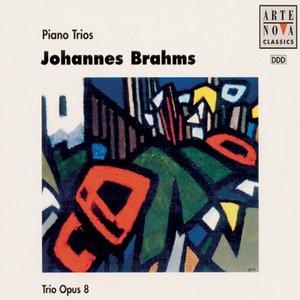 Image for 'Brahms: Piano Trios 2-CD-BOX'