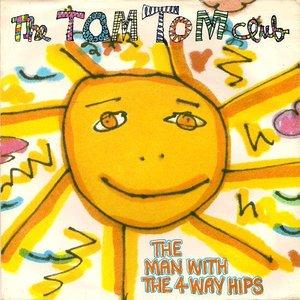 Imagem de 'The Man with the 4-Way Hips'