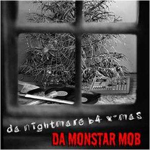Image for 'Da Nightmare B4 X-Mas EP'