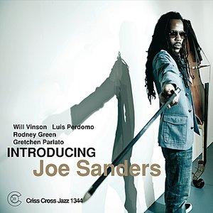 Image for 'Introducing Joe Sanders'