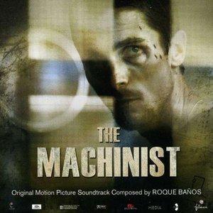 Imagem de 'The Machinist'