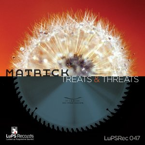 Image for 'Treats And Threats EP'