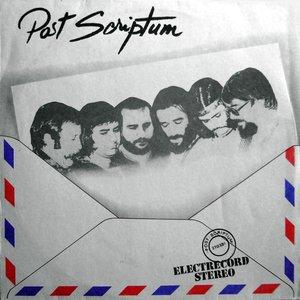 Image for 'Post Scriptum'