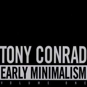 Image for 'Early Minimalism, Volume 1'