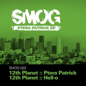 Image for 'Ptera Patrick EP'