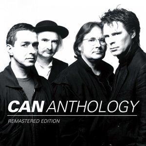 Image for 'Anthology 1968-93'