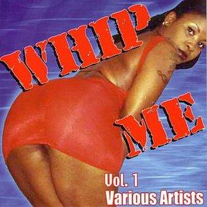 Image for 'RastaMan Whip It'
