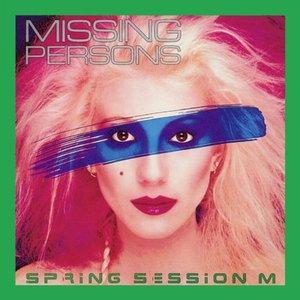 Imagem de 'Spring Session M'
