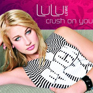 Image for 'Crush On You'